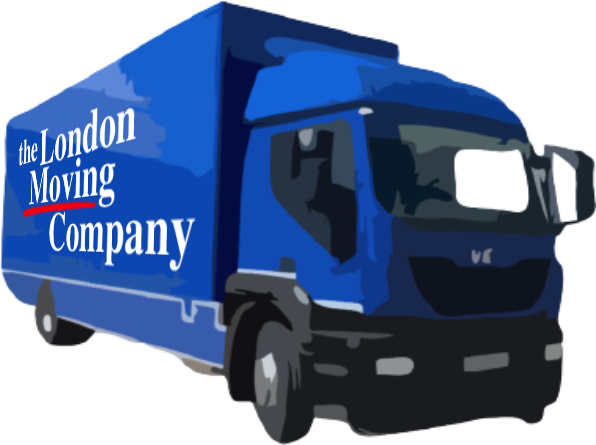 The best London moving experience